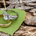 Engagement Rings Metal