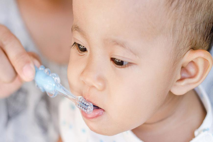 Baby's Teeth