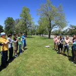 5 Fun Outdoor Games For Adult Groups
